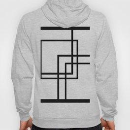 Abstract geometric pattern 33 Hoody