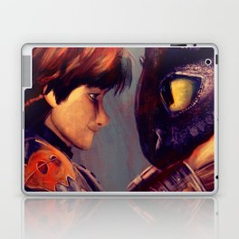 You're My Best Friend Laptop & iPad Skin