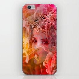 Vaping iPhone Skin