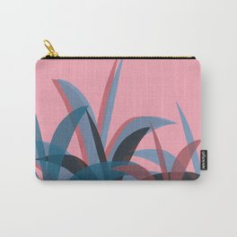 Candy Sunrise Carry-All Pouch