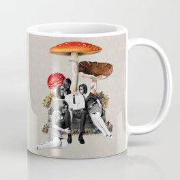 Upper Class Dealer Coffee Mug