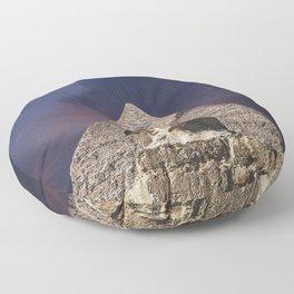 The Sphinx Floor Pillow