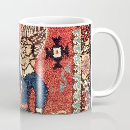 Bijar Kurdish Double Bag Print Coffee Mug
