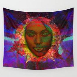 """Sun Daze"" Beautiful New Day! Rise Wall Tapestry"