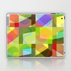 Colorful Truth. Shuffle 1 Laptop & iPad Skin