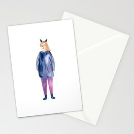 Katty Stationery Cards