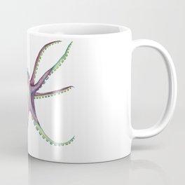 Marine disco. Coffee Mug