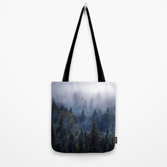 The Visionary Echo #society6 Tote Bag