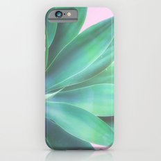 Agave Pink Pop iPhone 6s Slim Case