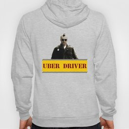 Taxi Driver Update Hoody