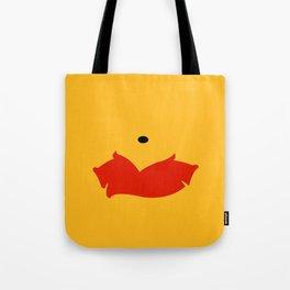 Winnie the Pooh - Winnie Tote Bag