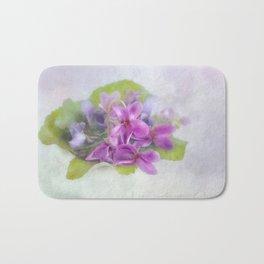 fragrance Bath Mat