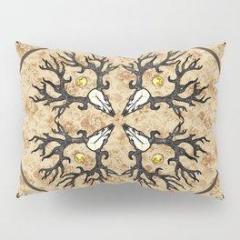 The Beast Pillow Sham