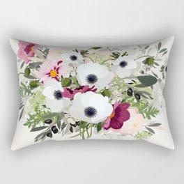 Antoinette Rectangular Pillow