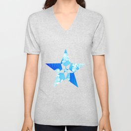 Star of Elysium Unisex V-Neck