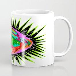 Porcupine Eye Coffee Mug