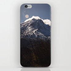 Windy Ridge iPhone & iPod Skin