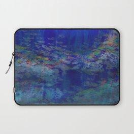 Oceanic Trench Laptop Sleeve