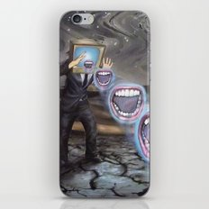 PHASE: 23 iPhone & iPod Skin