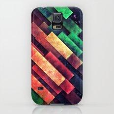 clyryty Slim Case Galaxy S5