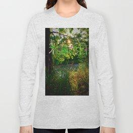Komorebi. Long Sleeve T-shirt