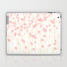 Pink Shidare Zakura Laptop & iPad Skin