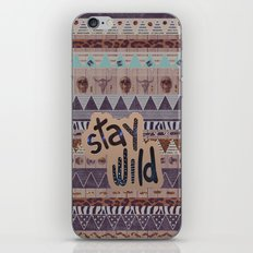 GIPSY SPELL  iPhone & iPod Skin