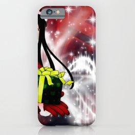 Elfen Lied iPhone Case