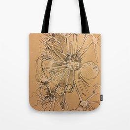 Dandelion #1 Tote Bag
