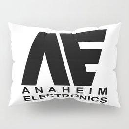 Anaheim Electronics Pillow Sham