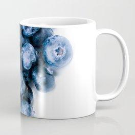 B for Blueberries Coffee Mug