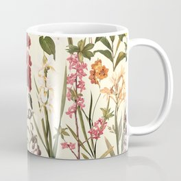 Secret Garden VI Coffee Mug