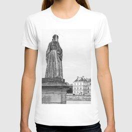 Jardin du Luxembourg, Paris T-shirt