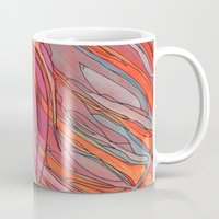 palms Mugs featuring Palms by Carla_S