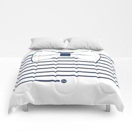 Noeud Pap marin Comforters