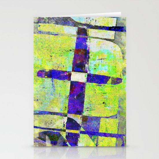 Cross Stationery Cards
