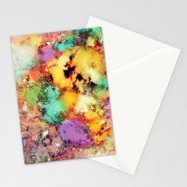 Shape shifting Stationery Cards