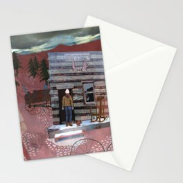 Molson Stationery Cards