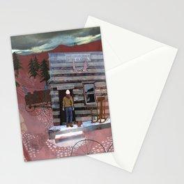 Molson Stationery Cards