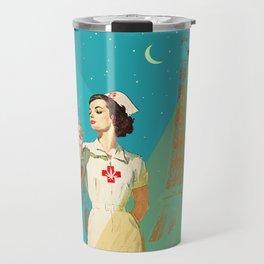 NIGHT NURSE Travel Mug