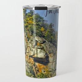 How Great Thou Art... Travel Mug