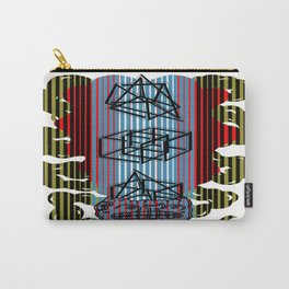 Impossible mind Carry-All Pouch