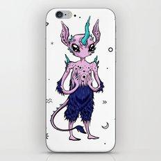Elf iPhone & iPod Skin