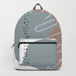 Colors & Shapes Backpack