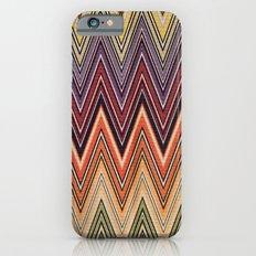 MISSONI Slim Case iPhone 6