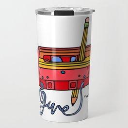 Rewind Travel Mug