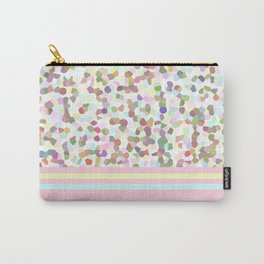 Lots of Dots Rose Carry-All Pouch