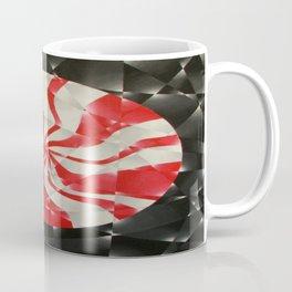 Peppermint Swirl Coffee Mug