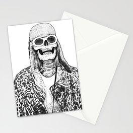 Dead Famous Kurt Stationery Cards