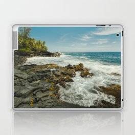 Hawaiian Ocean III Laptop & iPad Skin